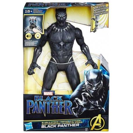 Black Panther Garras De Ataque