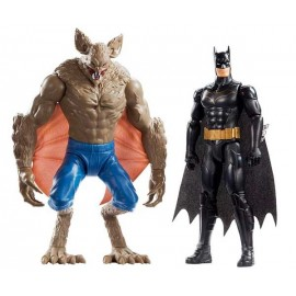 Batman y Ban-Bat