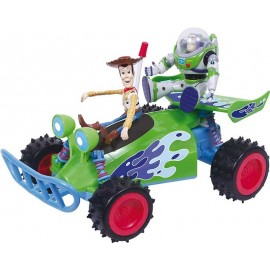Coche R/C Toy Story