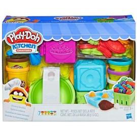 Play Doh Herramientas del Supermercado