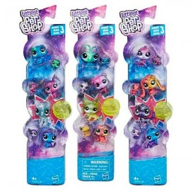 My Little Pony Pack 4 Amigos
