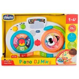 Piano Dj Mixy Chicco