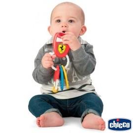Llaves Ferrari Infantiles