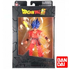 Figura Dragon Ball X10 Goku
