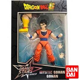 Figura Dragon Ball Mystic Gohan