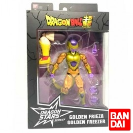 Figura Dragon Ball Golden Frieza