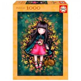 Puzzle 1000 Santoro Autumn