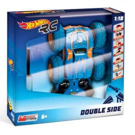 Coche R/C Doble Side