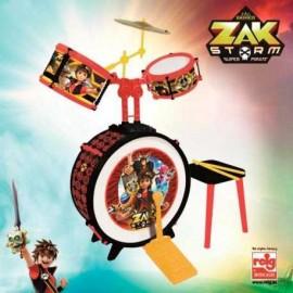 Bateria Zak Storm