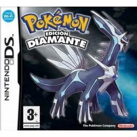 Pokemon Diamante