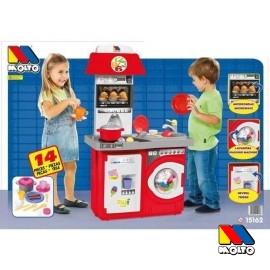 Cocina Molto Studio