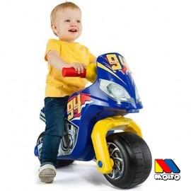 Moto Correpasillos Race 94