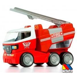 Camion de Bomberos Molto