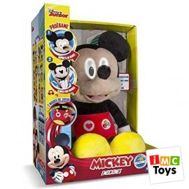 Mickey Emotions