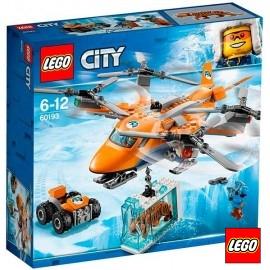 Lego Transporte Aereo
