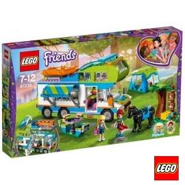 Lego Friends Autocaravana