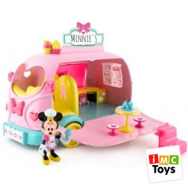 Caravana Sweets Minnie