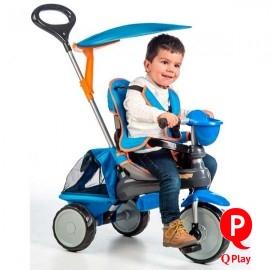 Triciclo Ranger Azul