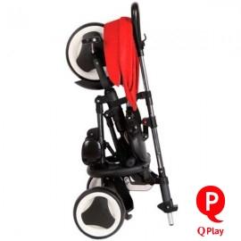 Triciclo Rito Plegable Rojo