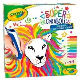 Super Ceraboli Crayola