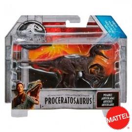 Dinosaurio de Ataque Surtido