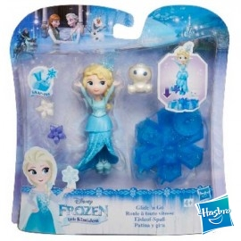 Frozen Mini Surtida