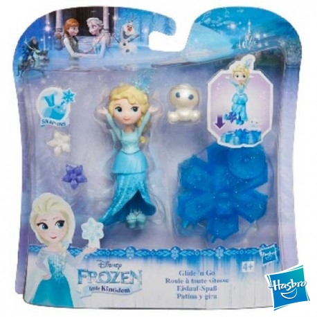 Frozen Mini Surtida