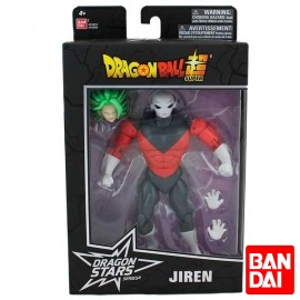 Figura Dragon Ball Jiren