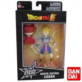 Figura Dragon Ball Cabba