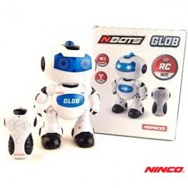 Robot R/C Glob Ninco