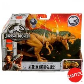 Jurassic World Metriacanthosaurus