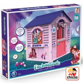 Casa - Mansion Enchantimals