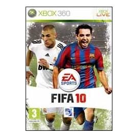 360 Fifa 10
