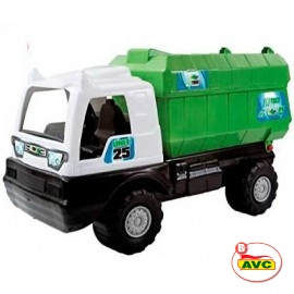 Camion Eco Truck