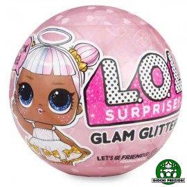 Lol Surprise Glam Glitterº