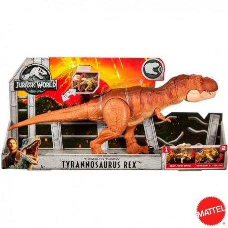 Jurassic World Tyranosaurus Rex