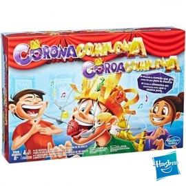 Corona Comilona
