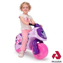 Moto Correpasillos My Little Pony