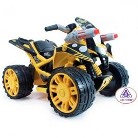 Quad Transformers 12V.
