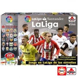 El Juego de la Liga 2018-19