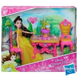 Princesa Juego de Te Bella
