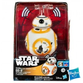 Figura Star Wars BB-8