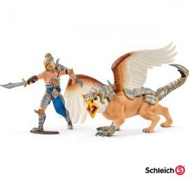 Dragon Atokay Schleich