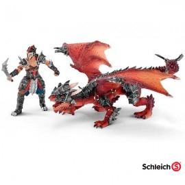Dragon Portok Schleich