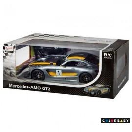 Coche R/C Mercedes AMG GT-3