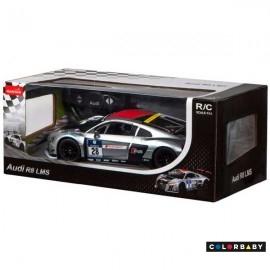 Coche R/C Audi R8 LMS