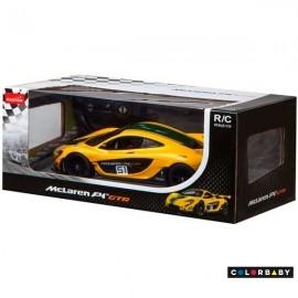 Coche R/C McLaren P1