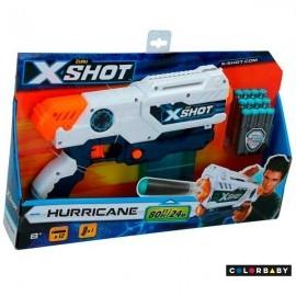 X-Shot Urricane