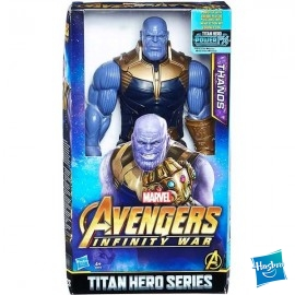 Thanos Figura Titan