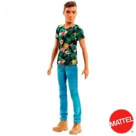 Ken Fashionista Std.